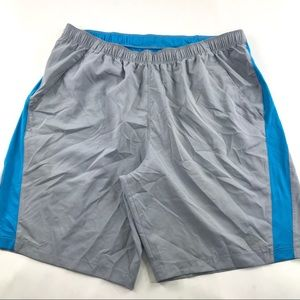The North Face Reactor Shorts Flash Dry XL Long